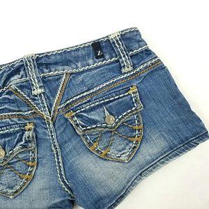 Z2 Jean